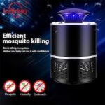 Mosquito killer Mosquito Lamp USB Power Photocatalysis Mute Radiationless Insect Killer Flies Trap Lamp