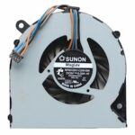 New For HP ProBook 4330S 4331S 4430S 4431S 4435S 4436S Cpu Cooling Fan MF60120V1-C230-S9A DC5V 0.33A 6033B0024901 646358-001