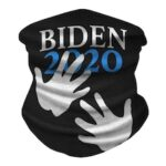 2020 Biden BIDEN3D Magic Scarf Digital Printed Sunscreen Sports Mask Outdoor Riding Neck Magic Scarf