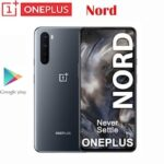 Original Official New Global Version OnePlus Nord 5G Smartphone Snapdragon 765G 6.44inch 90Hz AMOLED Screen 48MP Camera 4115Mah