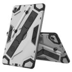 Conelz For Samsung Galaxy TAB S6 Lite Case 10.4Inch 2020 WIFI SM-P610 LTE SM-P615 Tablet Shell Heavy Duty Armor Case Hybrid Rugged Rubber
