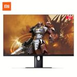 Original Xiaomi Monitor 27 Inch 165Hz QHD 2K Screen Resolution 2560 x 1440 Gaming E-Sports Monitor 178° Viewing Display HDR 400 Support USD HDMI