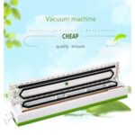 Vacuum Sealing Machine Small Sealing Machine Household Vacuum Sealing