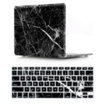For Laptop Case MacBook Air Pro Retina 11/12/13/15 inch Protective Shell Plus keyboard Film American version English