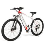 Samebike SH26 Electric Mountain Bike Bicycle 70KM Mileage 8Ah 36V 26 inches Wheel