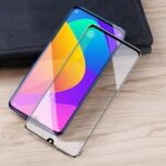 Tempered Glass Film For Xiaomi CC9E HD Screen Protector For Xiaomi CC9C Full Cover Glass