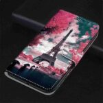 Flat Painted Phone Case for Huawei Honor X10 / X10 Pro