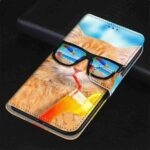 Flat  Painted Phone Case for iPhone 11 Pro Max