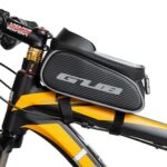 GUB 923 Bike Upper Tube Bag Outdoor Sports Cycling Accessories Bicycling Pack