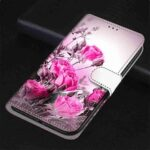 Flat Painted Phone Case for iPhone 12 Pro Max