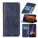 PU Leather Wallet Case Protection Card Slots  Flip Cover for Samsung Galaxy M30S / M21