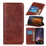 PU Leather Wallet Case Protection Card Slots  Flip Cover for Samsung Galaxy A31