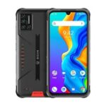UMIDIGI BISON IP68 IP69K Waterproof Rugged Phone 48MP Matrix Quad Camera 6.3 INCH FHD+ Display 6GB+128GB NFC Android 10 Smartphone