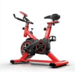 Indoor Recumbent Exercise Bike Folding Bike Home Gym Reebok Exercise Bike Fitness Equipment Sport Cycling Bike for Weight Loss