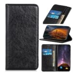PU Leather Wallet Case Protection Card Slots  Flip Cover for Samsung Galaxy M31 / M30S