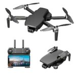 L108 GPS 5G WIFI Brushless RC Drone with 4K 120° Wide Angle HD Camera Foldable Quadcopter RC Helicopters