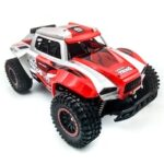 Short Card 2.4G High-speed High-speed Drift Off-road Remote Control Car Remote Control Toy Car Model Climbing