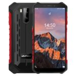 Ulefone Armor X5 Pro Rugged Waterproof Smartphone 4GB + 64GB Android 10.0 Cell Phone NFC 4G LTE Phone Global Version