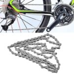 HG73 9 Speed 116 Link MTB Mountain Road Bike Stainless Chain Cycling Chain Bicycle Accessories