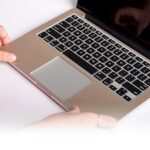 Notebook Sticker Touchpad Film for Apple MacBook 12 Retina A1534