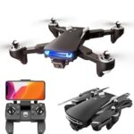 KK7 Pro HD 4K UAV Professional GPS Positioning Cross-border Aerial Remote Control Airplane Folded Four-axis Aircraft