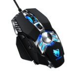 V10 Gaming Mouse Power Desktop LOL Macro Programming Competition Mechanical Notebook