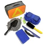 Car Washing Tool Cleaning Supplies 7 Tools