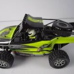 K929 Remote Control Electric Sport Utility Vehicle High-speed Stunt Car Remote Control Toy Car Boy Child