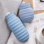 Judy Jordan Silica Microwaveable Hot-water Bottle From Youpin