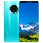 Mate33 Pro Smartphone MTK6763 6.1 Inch 2GB RAM 16GB ROM Android 9.1 8MP 16MP Cameras 3800mah Battery Face ID FingerPrint Recognition