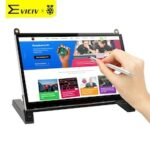 7 Inch Raspberry Pi 4 TouchScreen Rasberry 3 Portable Monitor RasPi 2 Zero Display 1024×600 60Hz Raspberri Touch Screen