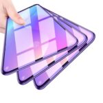 3Pcs Transparent Tempered Glass Phone Screen Protectors Film for Xiaomi Redmi9 9C Note9 9S Note9 Pro Max