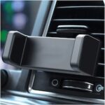 Car Phone Holder for iPhone 8 X 7 6S Air Vent Mount Cradle Holder Stand 360 Rotation Mobile Phone Stand for Samsung Xiaomi Stand