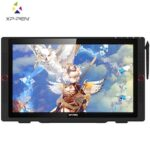 Graphics Monitor Drawing Tablet Digital Monitor With Tilt with Shortcut Keys and Adjustable Stand