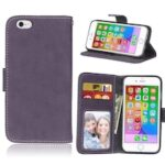 Card Slots Wallet Case Flip Cover PU Leather for  iPhone 6 6S iPhone6
