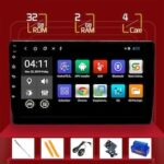 10 .1 inch 4 Core 1Din Android 10.0 Car Radio Multimedia Player Universal Auto Stereo GPS Navigation Bluetooth AudioVideo Player