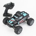 KYAMRC Four-wheel Drive High Speed Car 1:16 All Proportion Off-road Remote Control Car Four-wheel Drive Model Toys