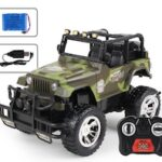 Shengxiong Witeng Remote Control Toy Off-road Vehicle 371a Car Light Large Gift Gift