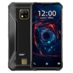 Doogee S95 Pro Global Bands IP68 Waterproof 6.3 inch FHD+ NFC Android 9.0 5150mAh 48MP AI Triple Rear Cameras 8GB RAM 128GB ROM Helio P90 Octa Core 4G Smartphone Global Version