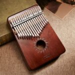 Thumb Piano 17 Sound Kicknaka Kalimba Acacia 21 Sound Caller Piano Finger Qin Double Fingers