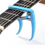 Metal Scorpion Guitar Turning Clamp Metal Electric Guitar Gymnasium Euclyi Accessories Men And Women Universal Tunnel Clips