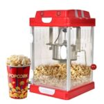 TheaterStyle Popcorn Popper Machine 2.5 OZ