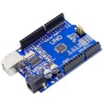 CH340G Expert Upgraded and Optimized Development Board with 50CM Data Cable Suitable for UNO R3