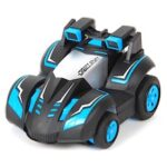 Children Remote Control Car Toy Charging Four-wheel Drive Stunt Drift RC Off-road Drop Resistance