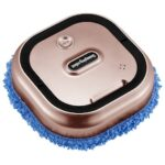 T2 Intelligent Mopping Robot Machine Dry and Wet Dual Purposes