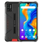 UMIDIGI BISON 4G Smartphone Global Bands IP68 IP69K Waterproof NFC Android 10 5000mAh 6GB 128GB Helio P60 6.3 Inch FHD+ 48MP Quad Rear Camera 24MP Front Camera