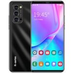 Rino4 Pro Smartphone MT6763 Octa Core 5.8-inch 1GB RAM 16GB ROM Android 1.0 8MP+13MP Cameras 4800mAh Battery Face ID Fingerprint Recognition