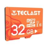 Teclast UHS-I U1 High Speed 32GB / 64GB Micro SD / TF / Memory Card with Waterproof Function High-Speed Mobile Phone Monitoring Camera Memory Card