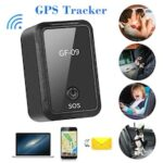icybelle  Tracker Anti Lost Tracer Device Mini GPS Tracker Free Installation Personal Tracking Object  Anti Lost Tracker