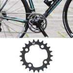1PC BCD 64mm Bike Crankset Chainring 22T Bicycle Repair Chain Ring Carbon Steel Cycling Replace Parts